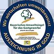 Bayerisches Umweltsiegel