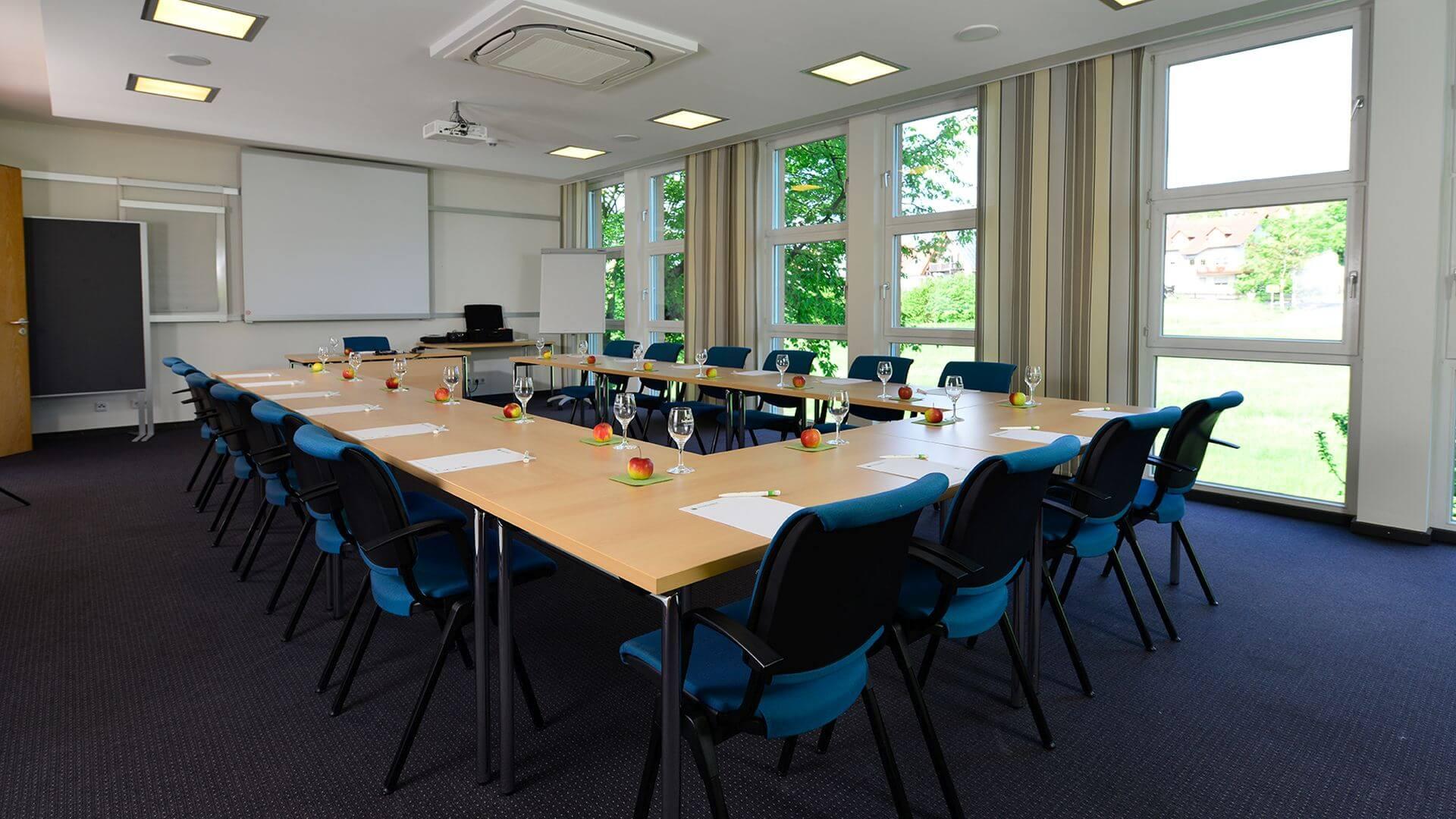 Tagungszentrum Schmerlenbach 0517_103