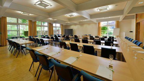 Tagungszentrum Schmerlenbach 0517_123
