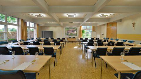 Tagungszentrum Schmerlenbach 0517_133