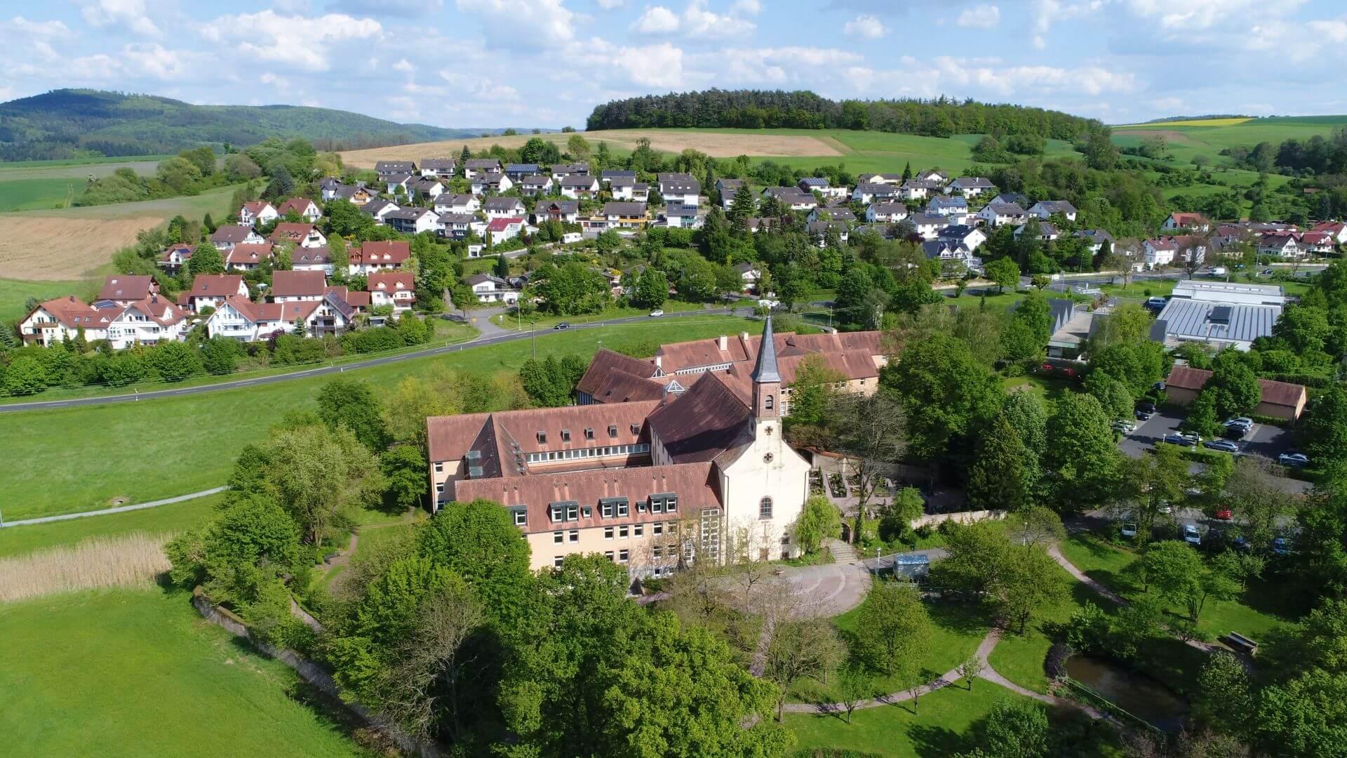 Tagungszentrum Schmerlenbach 0517_378
