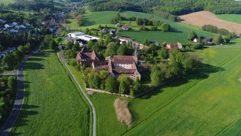 Tagungszentrum Schmerlenbach 0517_394