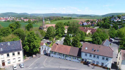 Tagungszentrum Schmerlenbach 0517_401