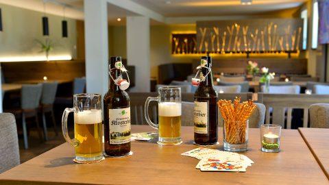 Tagungszentrum Schmerlenbach Hotelbar Kilian's