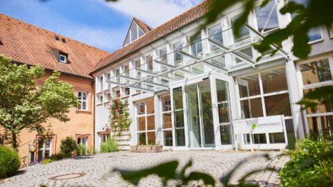 Geschäftsreise Eventlocation Frankfurt Schmerlenbach