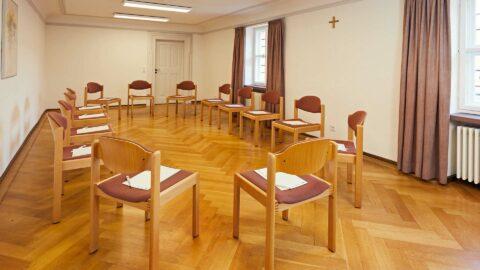 Kirchliches Tagungszentrum Frankfurt Offenbach Schmerlenbach