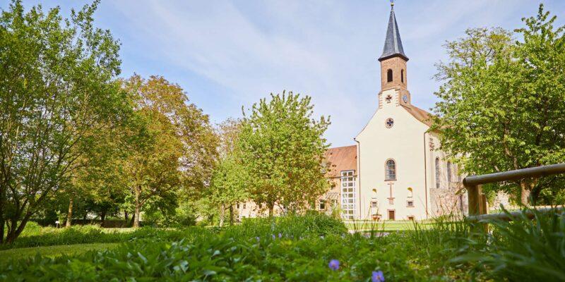 Kirchliches Tagungszentrum Seminarhotel Tagung Schmerlenbach