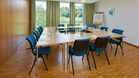 Seminarhotel Würzburg Kirchliches Tagungszentrum Schmerlenbach