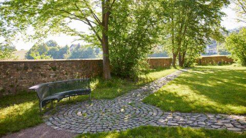 Tagen Park Natur Hotel Schmerlenbach
