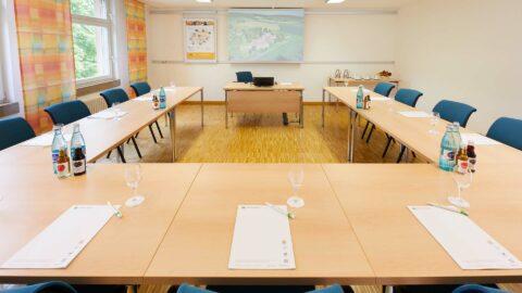 Tagungsangebote Tagungsraum Frankfurt Seminarhotel Schmerlenbach