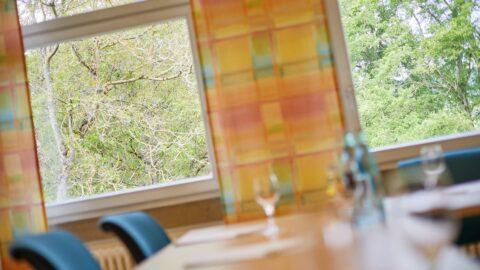 Tagungshotel Seminarhotel Businesshotel Kloster Schmerlenbach