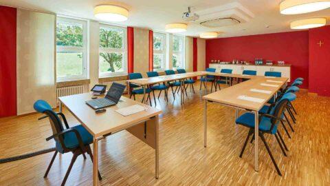 Tagungsraum Tagen Seminarraum Seminar Schmerlenbach